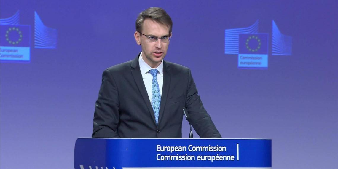 Брюссель обвинил Лаврова в приписывании заявлений главе ЕК