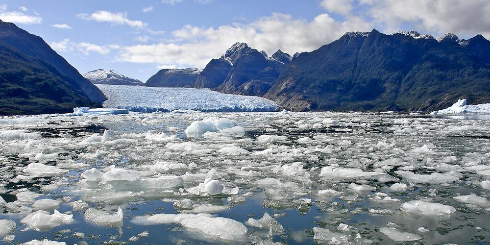 В РАН рассказали о последствиях глобального потепления для разных регионов России