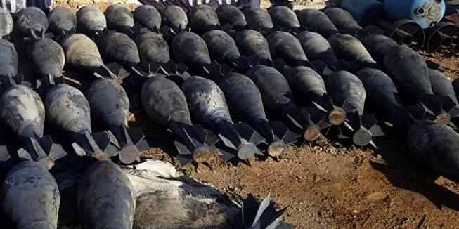В Совбезе предупредили об опасности химического теракта в России