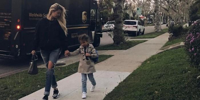 СМИ: Викторя Боня получила полную опеку над дочерью после развода с миллионером