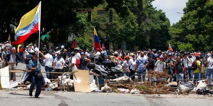 Минфин: Россия поможет Венесуэле выйти из кризиса