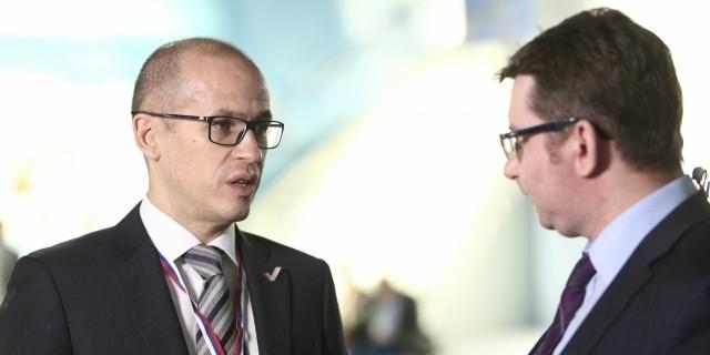 """ОНФ подведет итоги трехлетней работы на """"Форуме действий"""""""