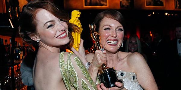 """Номинанты на """"Оскар"""" получат в подарок коврик от целлюлита и тренажер для вагины"""