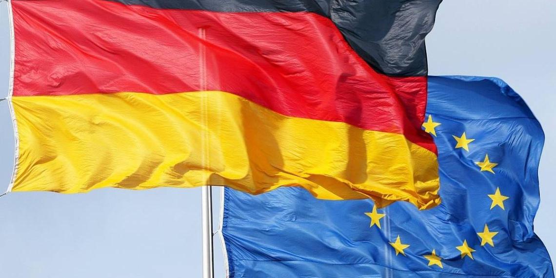 В Германии назвали главного противника НАТО