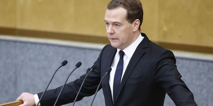Медведев назвал главные достижения России в сфере медицины за 2016 год