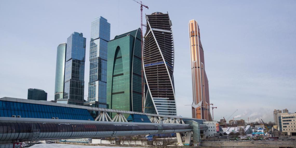 Москва вошла в двадцатку лучших городов мира для экспатов