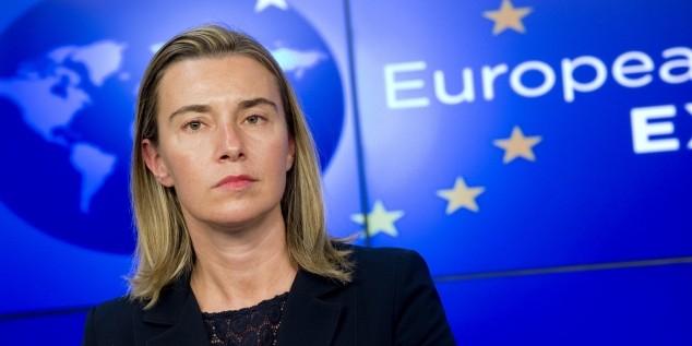 Евросоюз выработал пять принципов отношений с Россией
