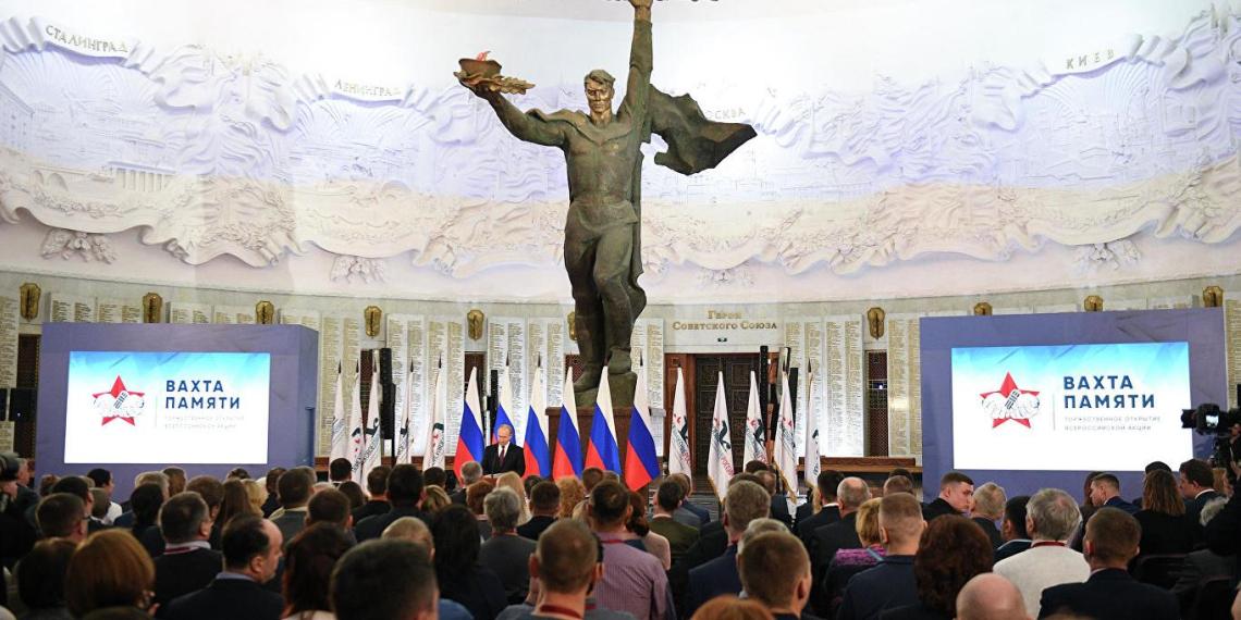 Путин может принять участие в церемонии увековечения памяти экипажей советских подлодок, погибших во время войны