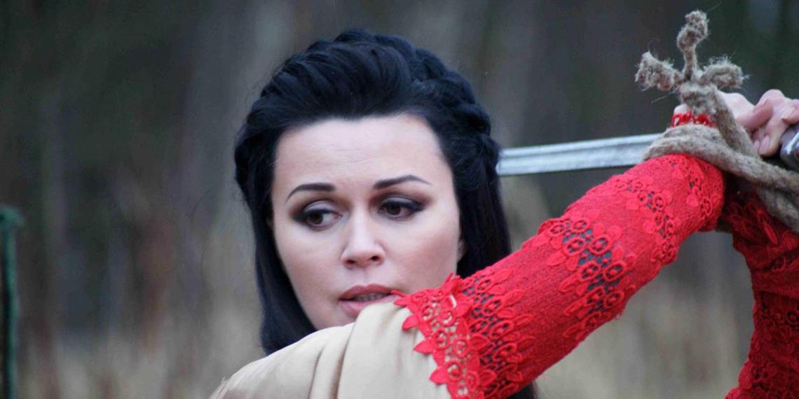 Родные Заворотнюк прокомментировали заявление врача о смерти актрисы