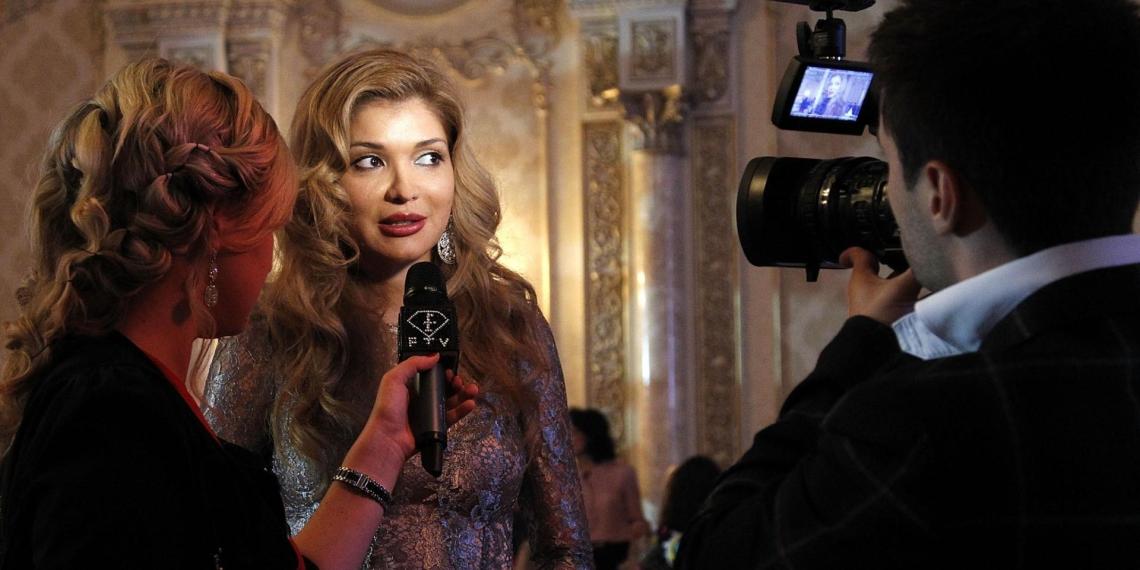 Дочь экс-президента Узбекистана предложила новым властям $686 млн за свободу