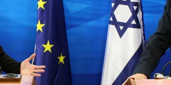 ЕС потребовал от Израиля метить свои товары специальном знаком