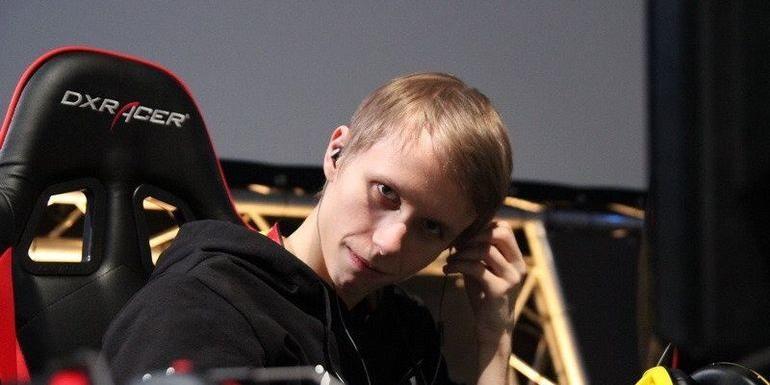 Российский киберспортсмен случайно пожелал вражды между Россией и Украиной