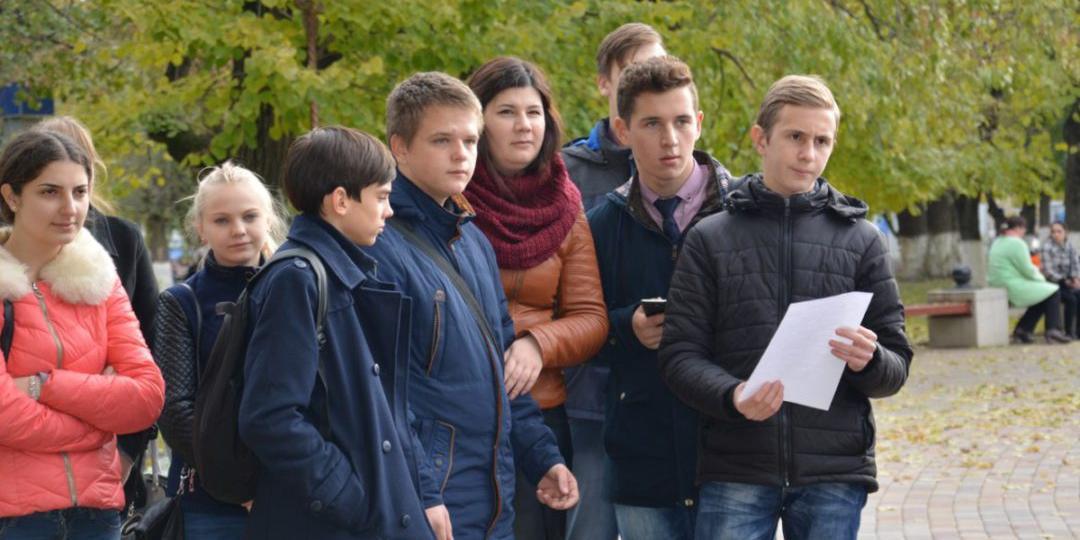 """Свыше 5000 студентов приняли участие в онлайн-квесте """"Мы едины"""""""