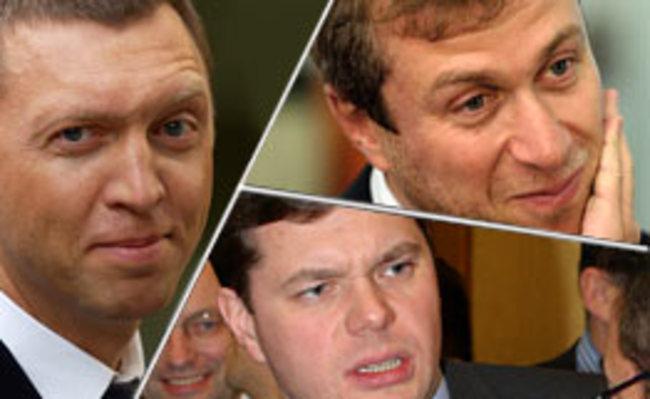 МАРШ МАРОДЁРОВ. Зачем Западу и олигархам нужен Навальный?