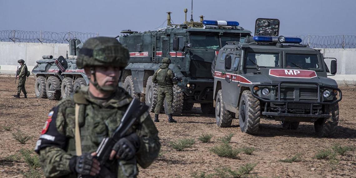 Совместное патрулирование России и Турции в Сирии сорвано из-за гибели турецких военных