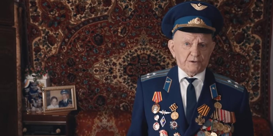 Тюменцы потребовали привлечь к ответственности Навального за его высказывания о ветеране Великой Отечественной войны