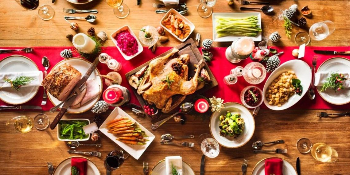 Врач перечислил самые опасные продукты на новогоднем столе