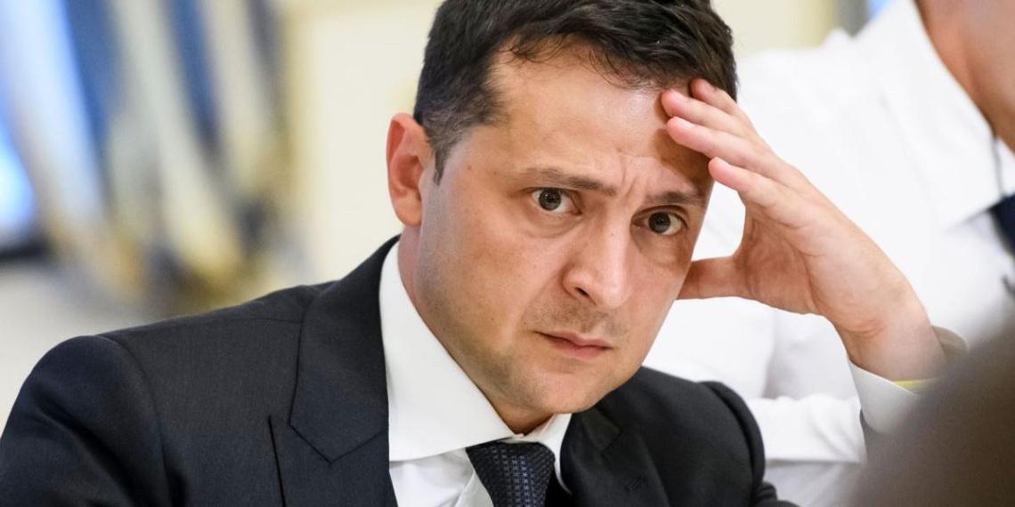 Зеленский прокомментировал протесты в Белоруссии