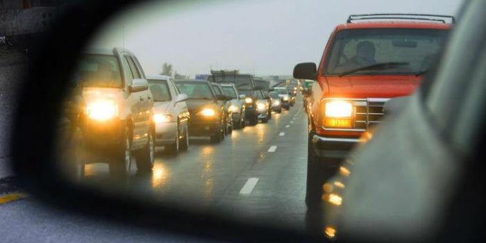 Петербуржцы рассказали о новом способе вымогательства денег у автомобилистов