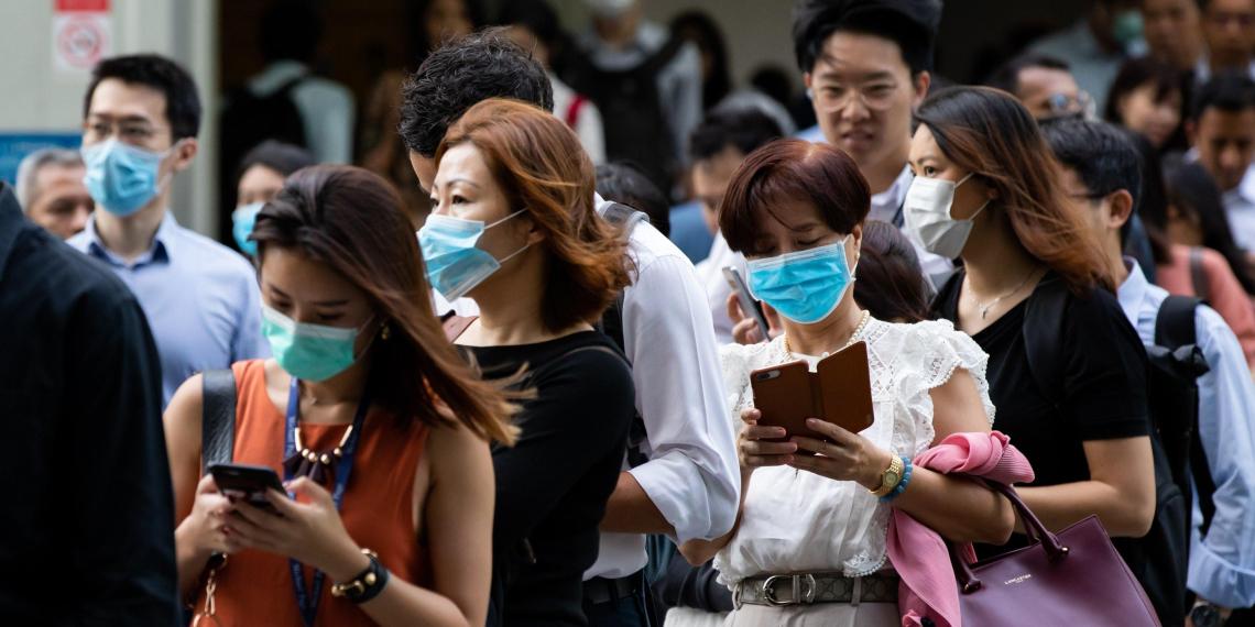 Названы самые безопасные страны во время пандемии