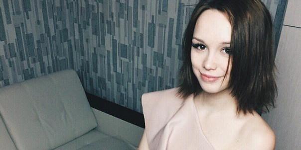 Диана Шурыгина празднует совершеннолетие