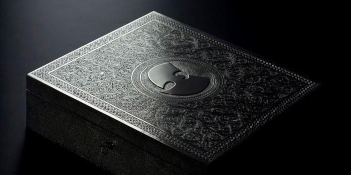 Альбом Wu-Tang Clan за $2 млн купил скандальный фармацевтический магнат