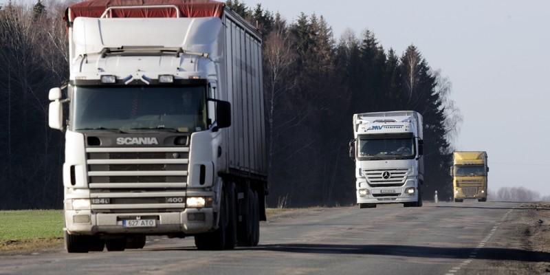 Лукашенко пригрозил странам Балтии потерей четверти дохода от транзита