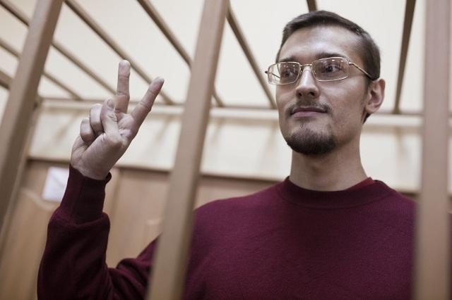 """Ещё один фигурант """"болотного дела"""": на Украине строят авторитарное государство"""