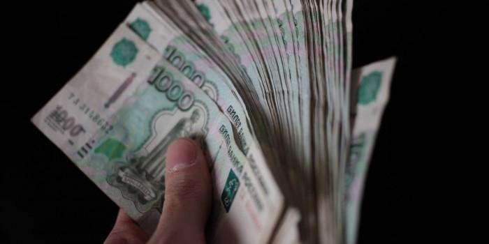 """Минфин предложил девальвировать """"завышенный"""" рубль на 10 процентов"""