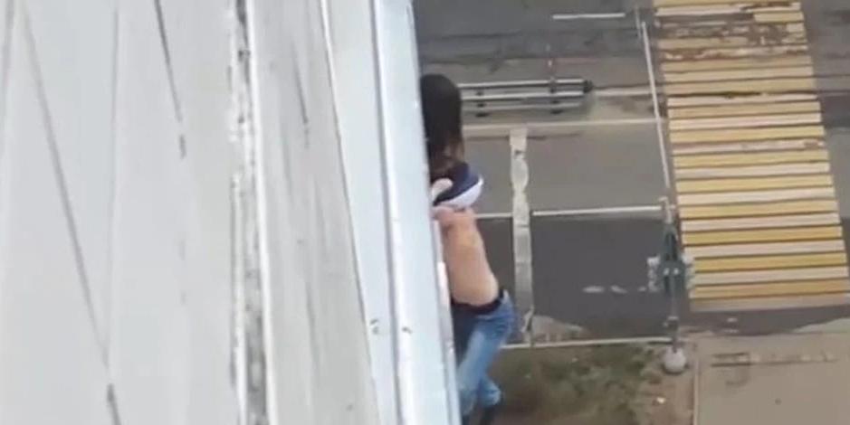 Полиция оштрафует за нарушение самоизоляции выпавшего из окна 15 этажа москвича