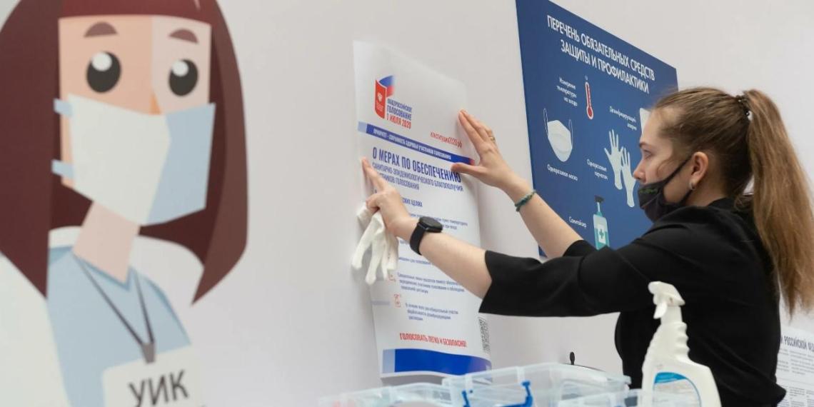 """В НОМ назвали провокацией предложения """"Голоса"""" о новых форматах наблюдения"""