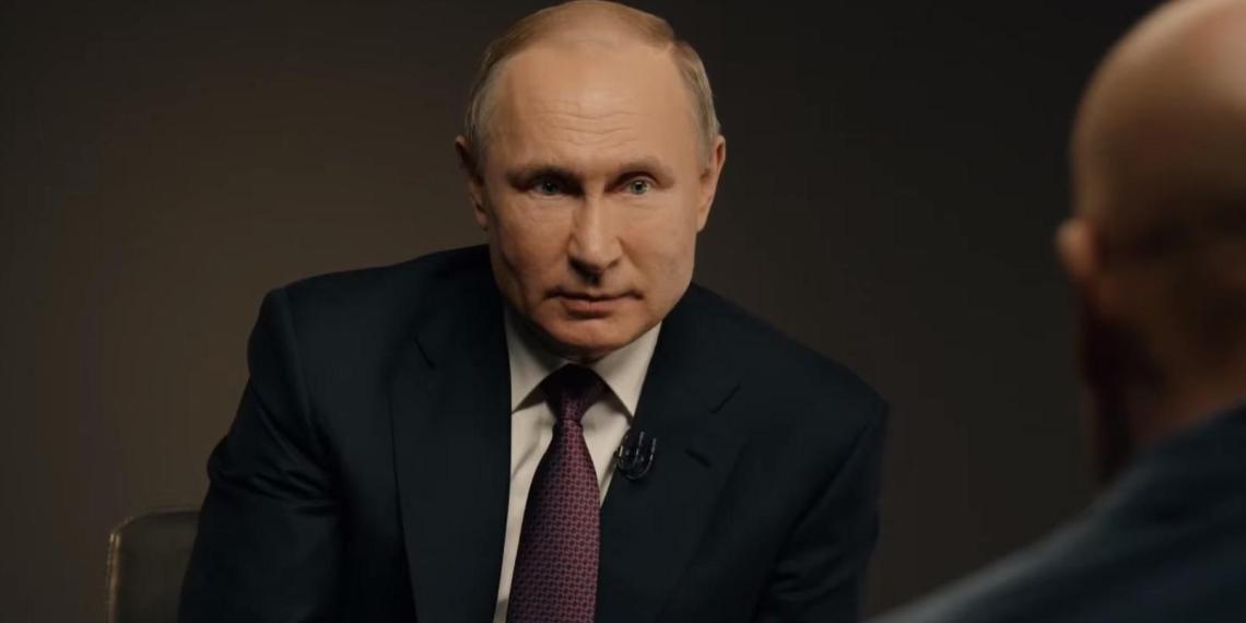 """В новой серии проекта ТАСС """"20 вопросов Владимиру Путину"""" президент рассказал о ситуации в экономике"""