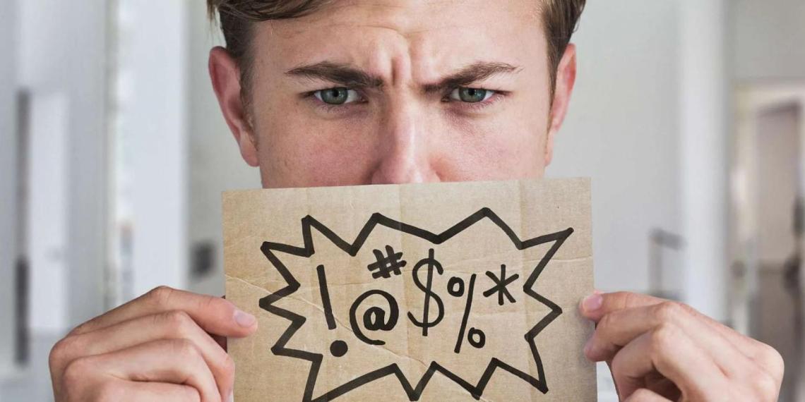 Пользователи соцсетей стали больше ругаться матом после введения запрета на него