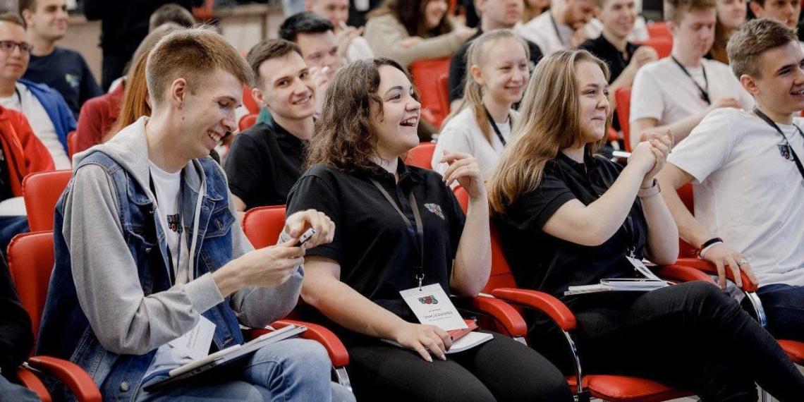 """Всероссийский конкурс """"Твой ход"""" будут представлять 100 амбассадоров"""