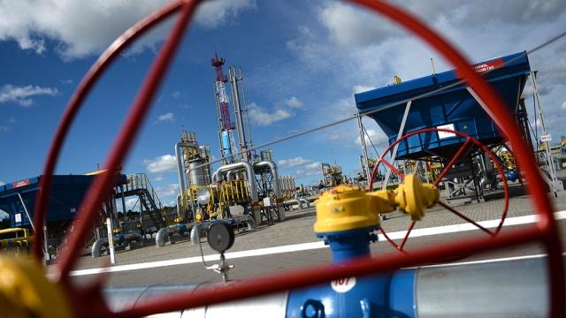 Reuters: британские газовые компании бегут из Украины