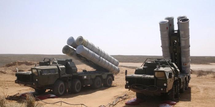 СМИ: Россия передаст стране НАТО технологии системы С-400
