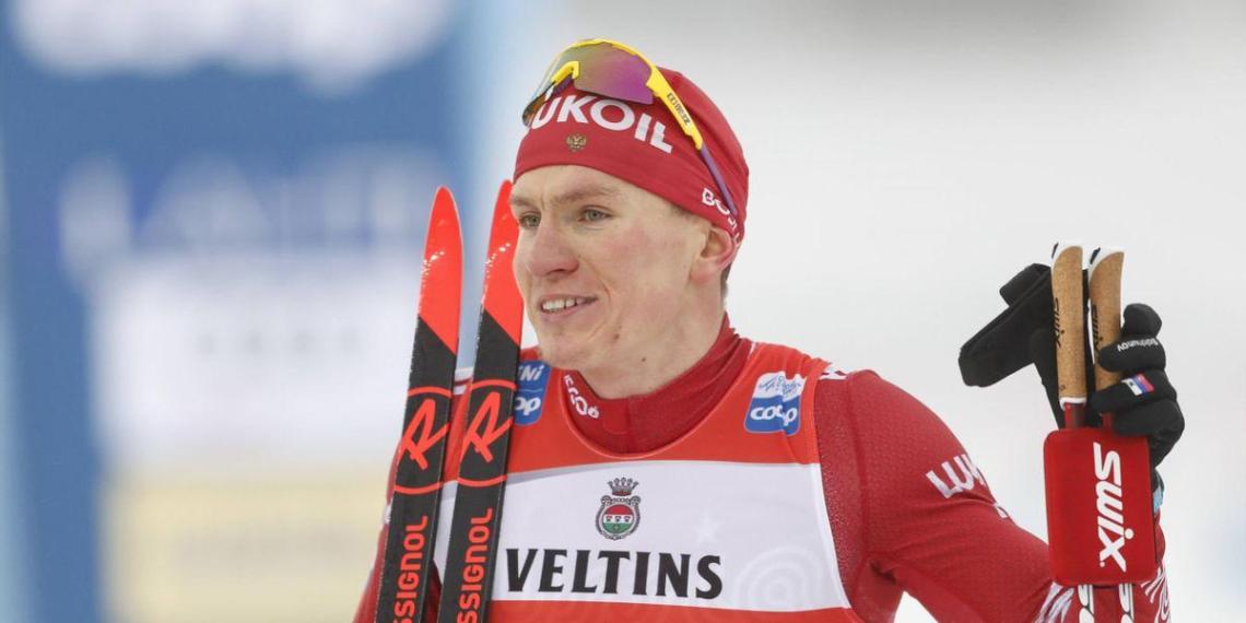 Тренер сборной Норвегии начал бояться Большунова