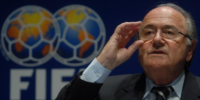 Глава ФИФА сообщил о прекрасной подготовке России к ЧМ-2018