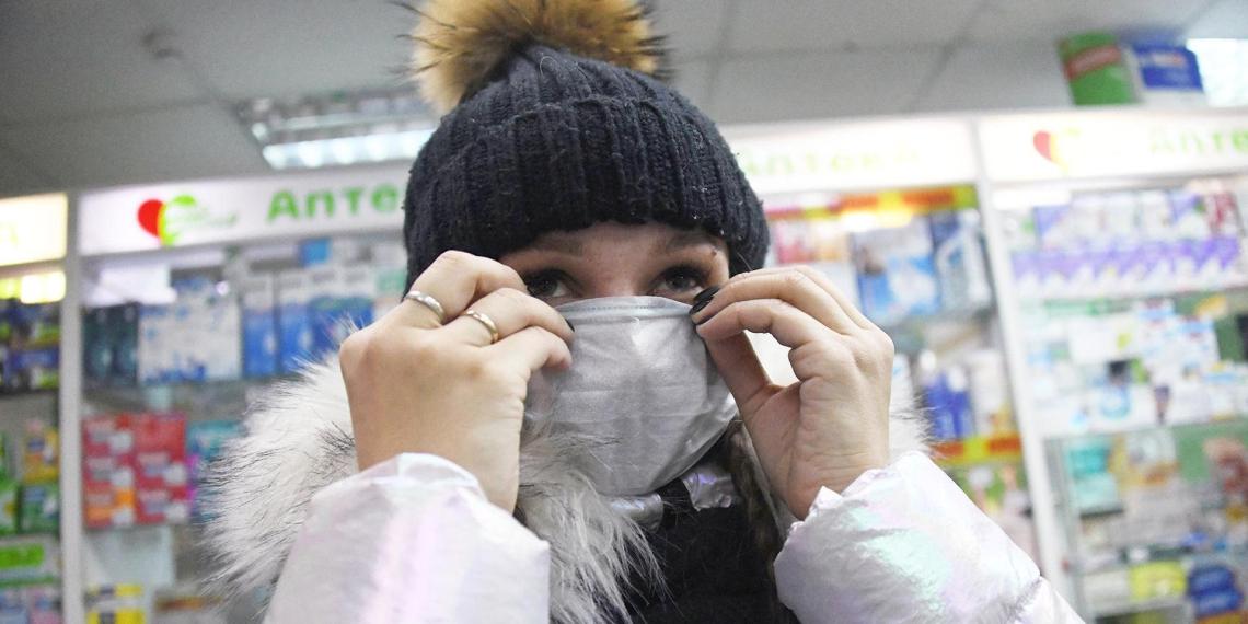 Главный инфекционист ФМБА назвал срок окончания вспышки Covid-19 в России
