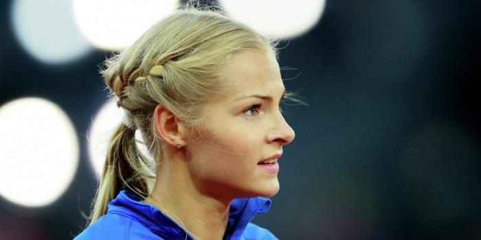 Мать Клишиной рассказала о причине отстранения спортсменки