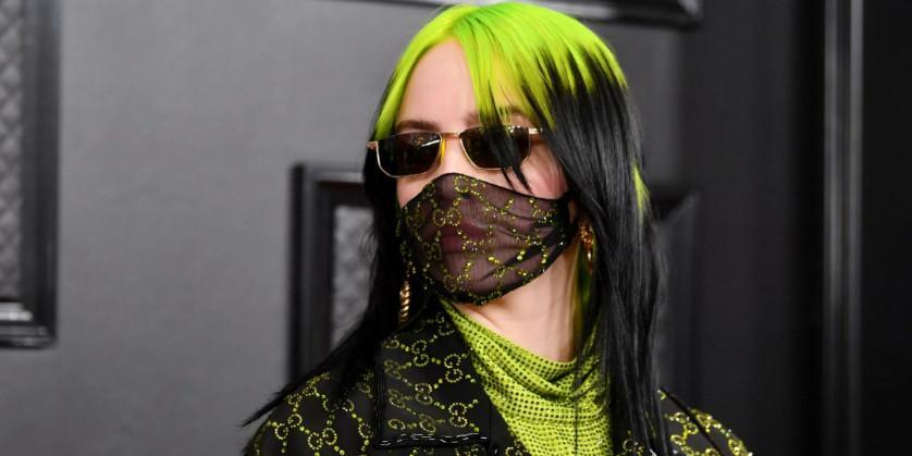 Билли Айлиш подала в суд на фаната, приходившего к ней без медицинской маски