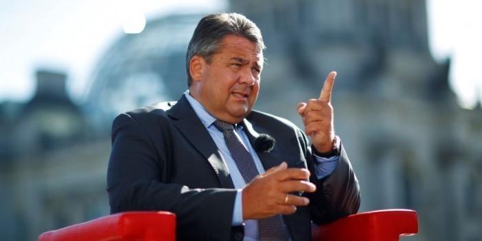 Глава МИД Германии шокирован непредсказуемостью политики США