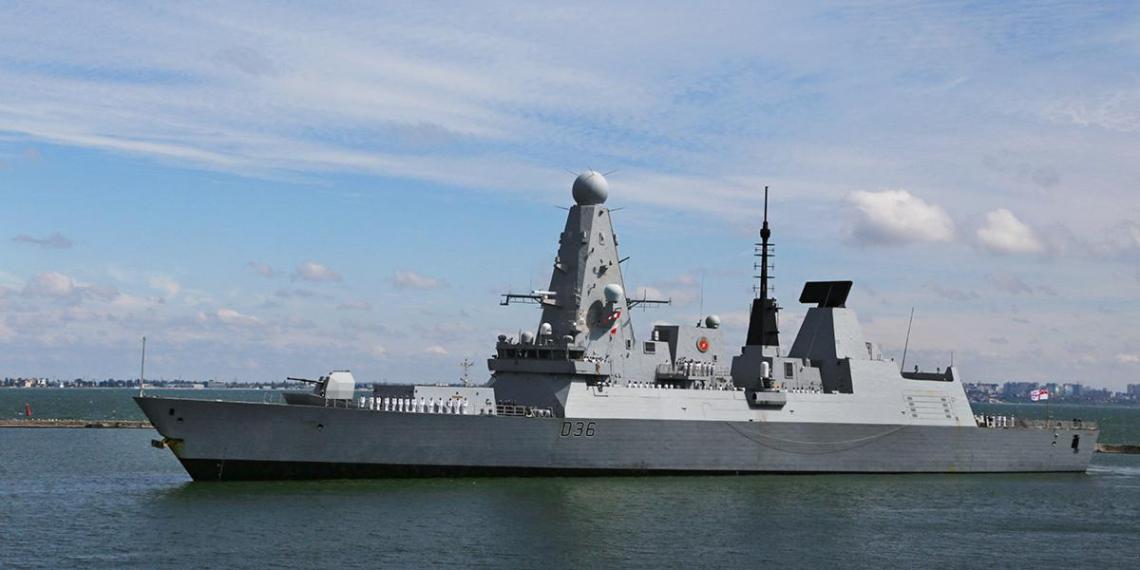 В Британии пообещали новые провокации у берегов Крыма