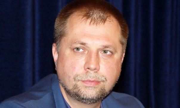 Новороссия: Государство, которое создаем Мы!