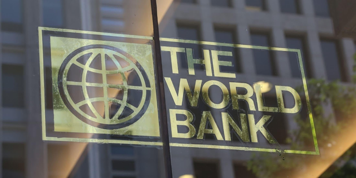 Россия не будет участвовать в докапитализации Всемирного банка