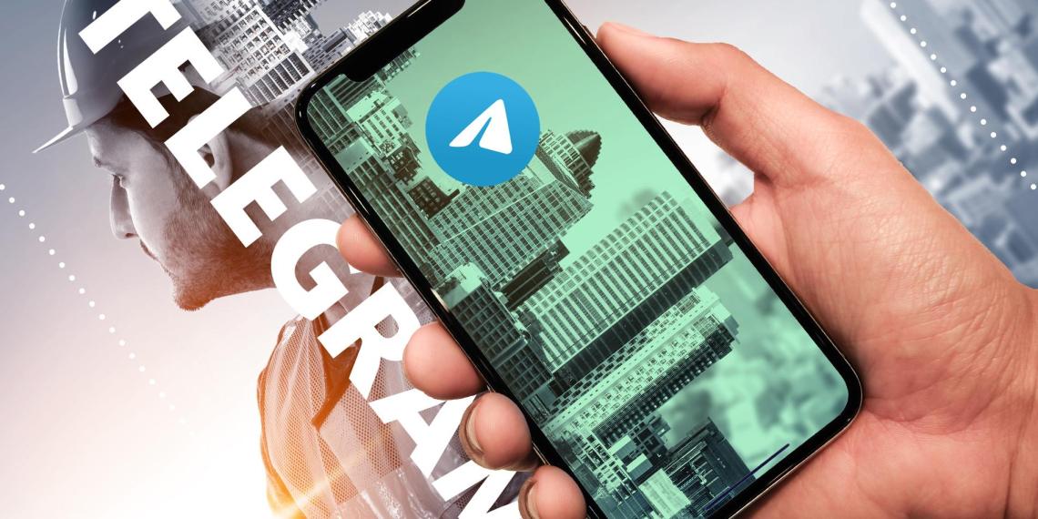ТОП телеграм-каналов о недвижимости, стройке, ипотеке и дольщиках