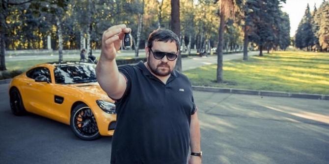 """По подозрению в мошенничестве задержана жена основателя """"Смотра.ру"""""""