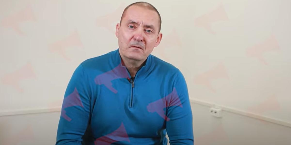 Отец задержанной с Протасевичем россиянки просит Лукашенко о милосердии
