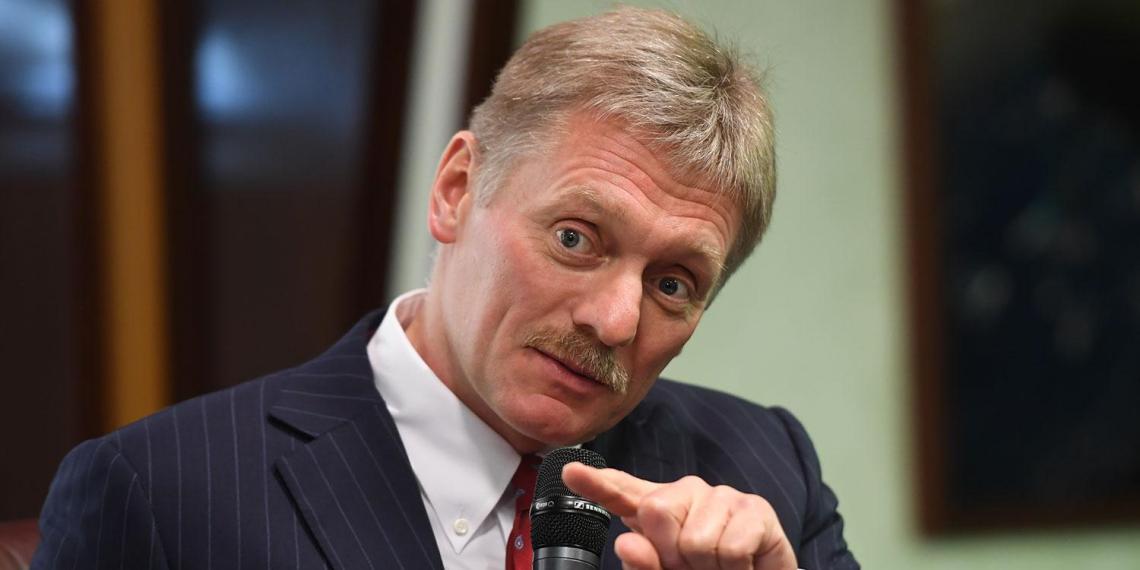 """В Кремле ответили на слова о возвращении """"лихих девяностых"""""""