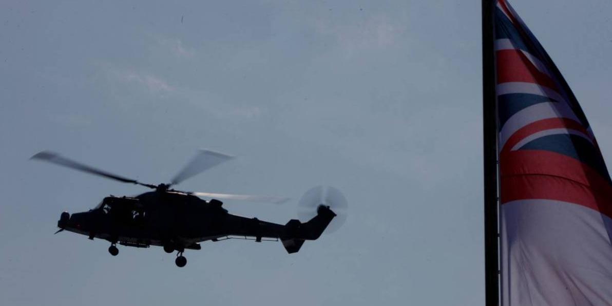Британские военные распространили личные данные 250 скрывающихся афганцев-переводчиков